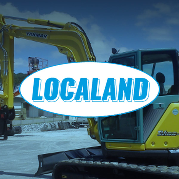 Localand